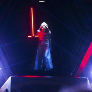 Disney sort une version virtuelle de son attraction Star Wars : Rise of the Resistance
