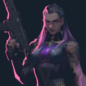 Image article Riot dévoile Reyna, le nouvel agent de Valorant
