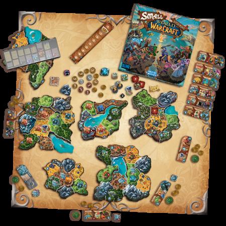 Small World Of Warcraft 2 450x450