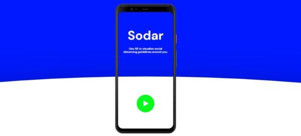 Sodar 600x271