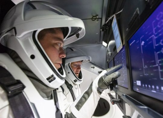spacex-astronautes