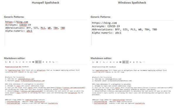 Spellcheck Windows 600x368