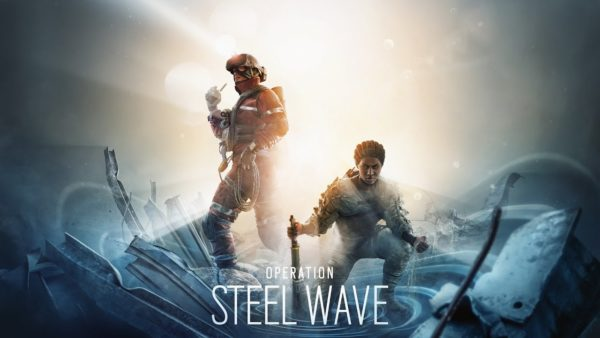 Steel Wave 600x338