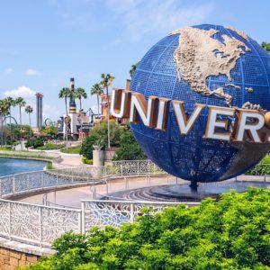Image article Le parc Universal d'Orlando va rouvrir ses portes le 5 juin