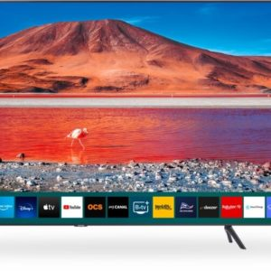 Image article Bouygues Telecom lance la Bbox Smart TV, une offre fixe triple play… intégrée dans une smart TV Samsung !