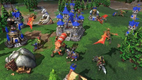 Warcraft 3 Reforged 600x337