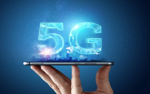 5G Logo 600x375