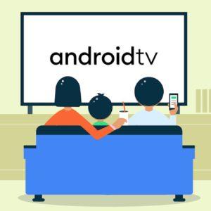 Image article Android TV s'améliore : tester les apps sans les télécharger, codes PIN et plus