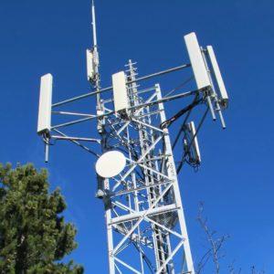 Image article Téléphonie : 10 personnes placées en garde à vue pour l'incendie d'une antenne