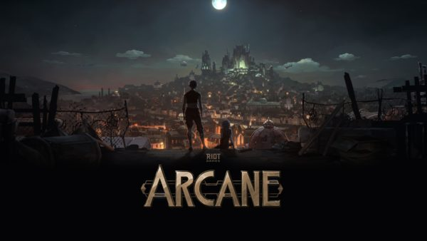 Arcane Announcement Banner 600x338