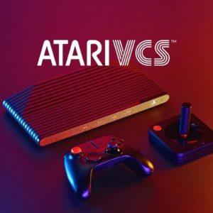 Image article Atari VCS : les premiers exemplaires bientôt expédiés, et le support des services de SVoD !
