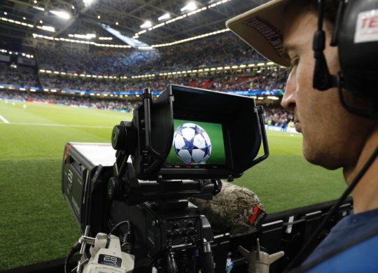 Cameran Match Football