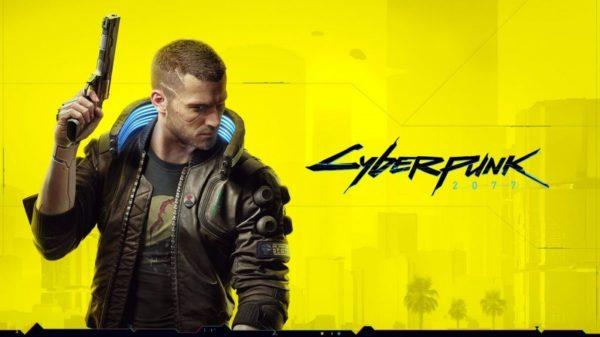Cyberpunk 2077 New Trailer 600x337