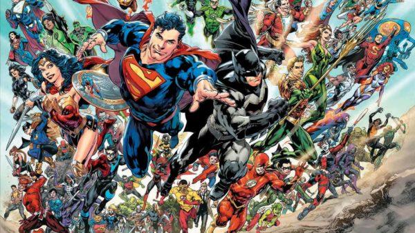 DC Comics 600x338
