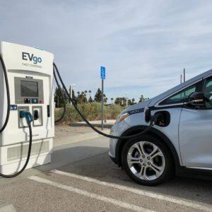 Image article Allemagne : les stations-service devront pouvoir charger les voitures électriques