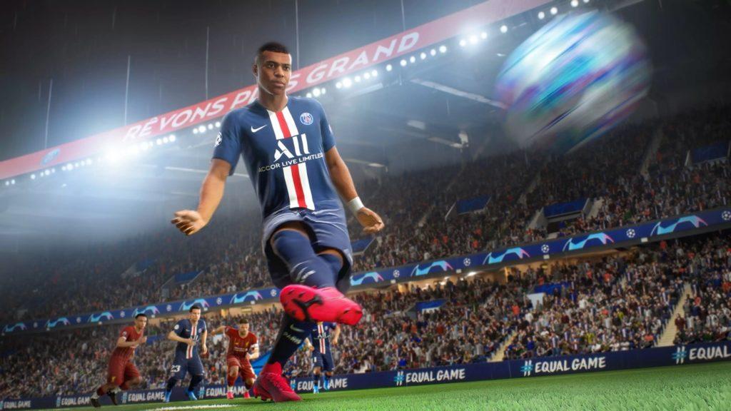 FIFA 21 Kylian Mbappe 1 1024x576
