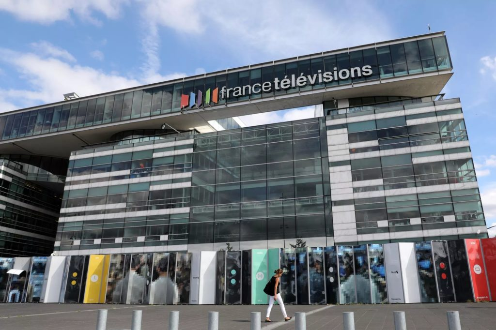 France Televisions 1024x682
