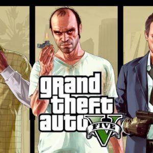 Image article GTA 5 : la version PS5 et Xbox Series X/S arrive le 11 novembre