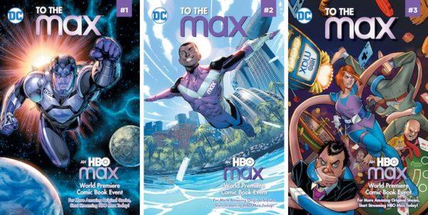 HBO Comics 600x302