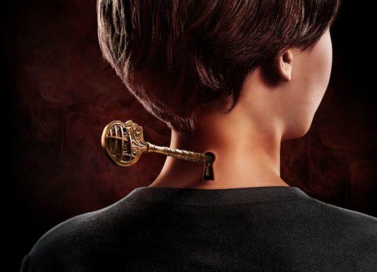 Locke & Key serie netflix