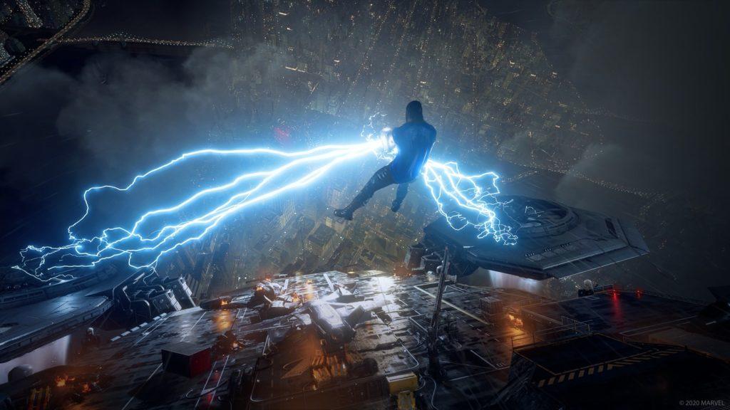 Marvel Avengers Jeu PS5 2 1024x576