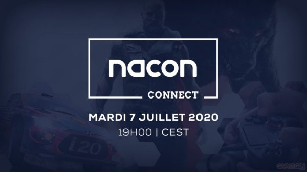Nacon Connect 600x337