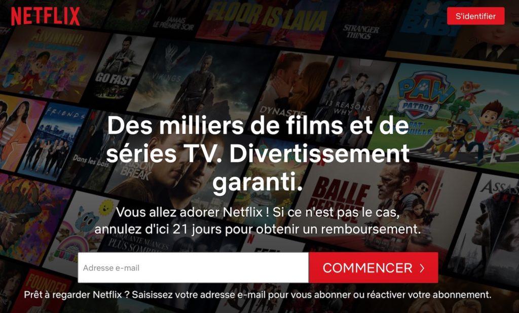 Netflix Satisfait Rembourse 21 Jours Juin 2020 1024x618