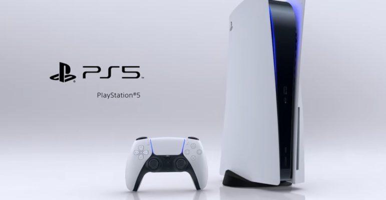 PS5 Officiel et Manette DualSense Console
