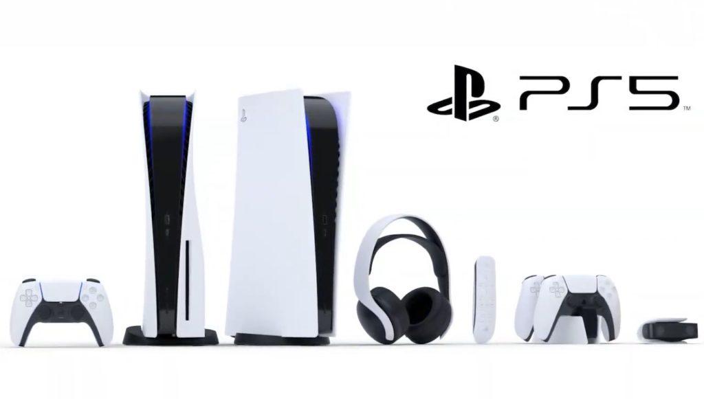 PS5 Et PS5 Digital Edition Et Accessoires 1024x581