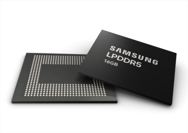 Samsung RAM Mobile 16 Go 600x424