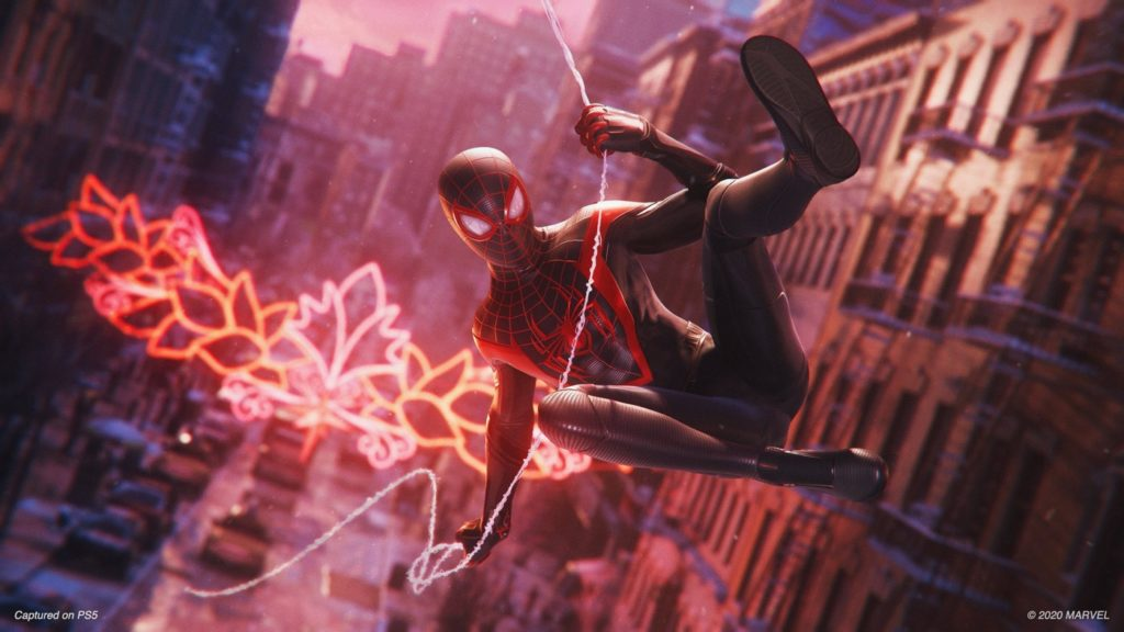 Spider Man Miles Morales 1024x576