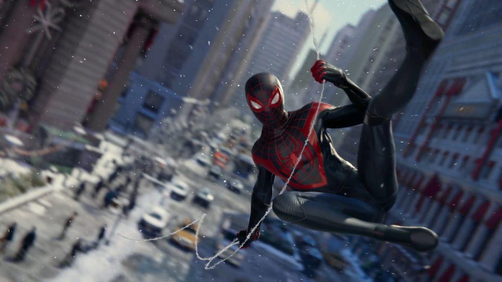 Spider Man Miles Morales PS5 1024x576