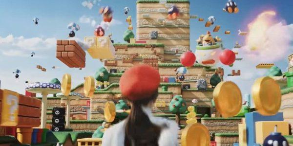 Super Nintendo World 600x300