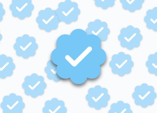 Twitter Badge Certification