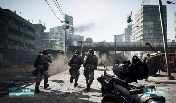 Battlefield 3 600x351