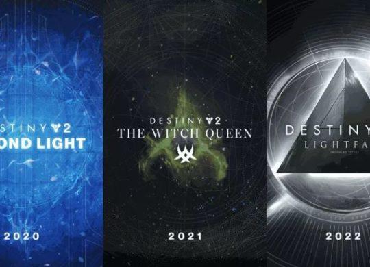 destiny 2 2022