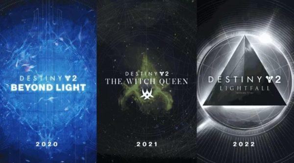 Destiny 2 2022 600x334