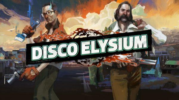 Disco Elysium 600x337