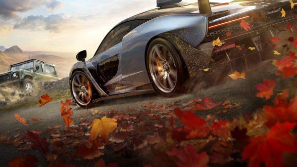 Forza Horizon 4 600x338