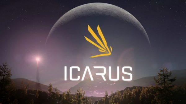 Icarus 600x337