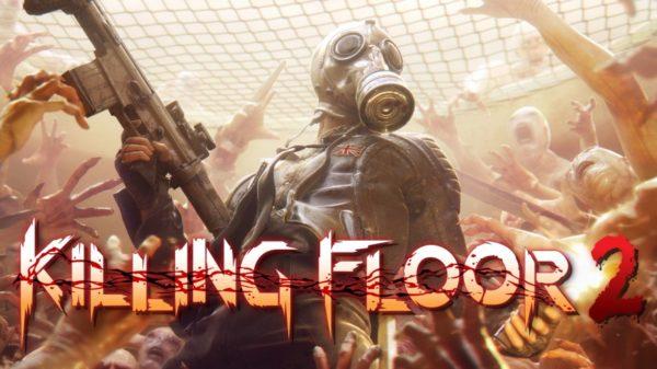Killing Floor 2 600x337