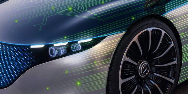 Mercedes Benz Nvidia 600x300
