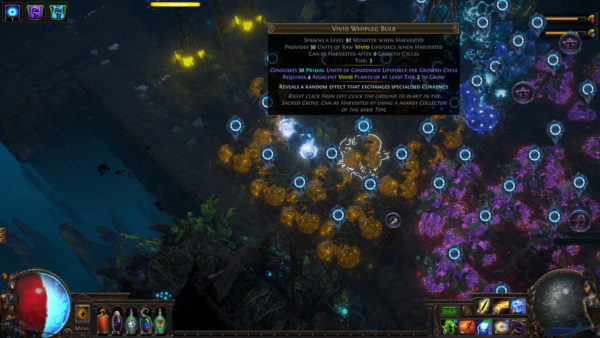 Path Of Exile Harvest 600x338