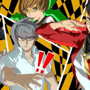 Image article Persona 4 Golden dépasse les 500.000 joueurs sur Steam
