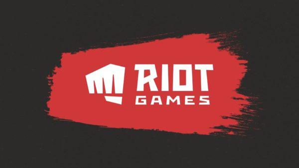 Riot Games 600x338