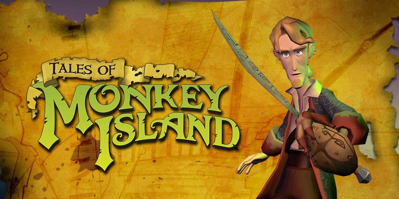 coque iphone 8 monkey island