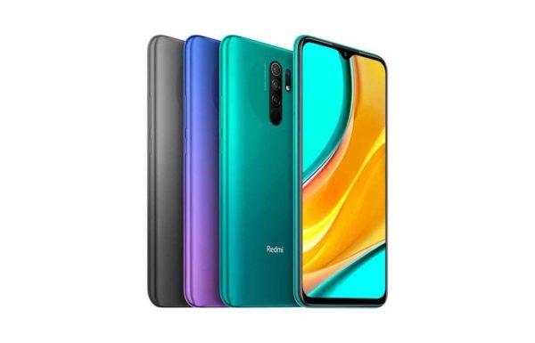 Xiaomi Redmi 9 600x385