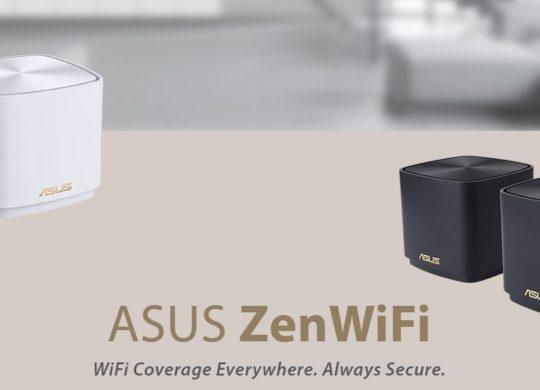 zen wifi