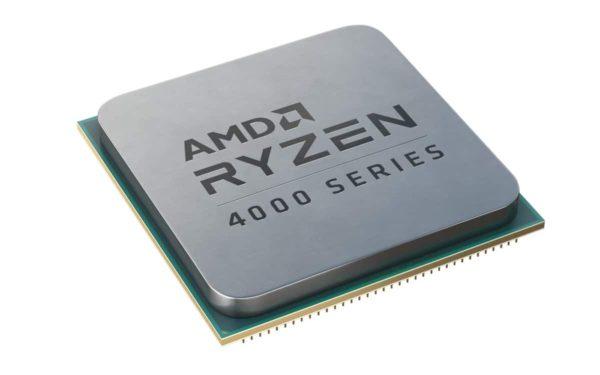 AMD Ryzen 4000 600x375