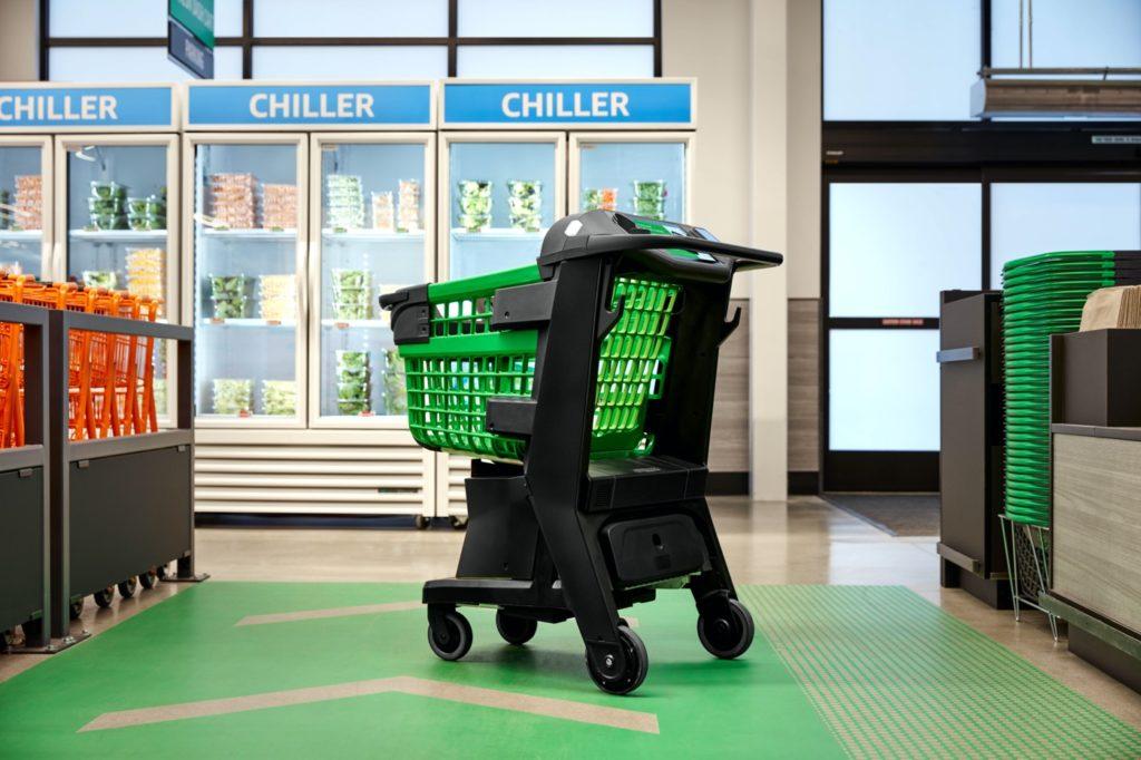Amazon Dash Cart 1024x682